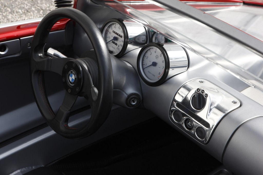 BMW Just 4/2 concept