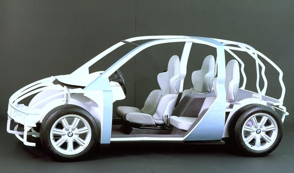 BMW Z13 concept