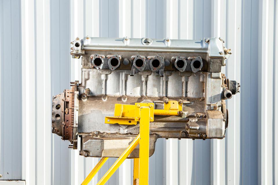 Aston Martin DB4GT project 12