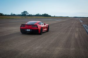 Exploring Land Speed Records with ECTA Motorsports