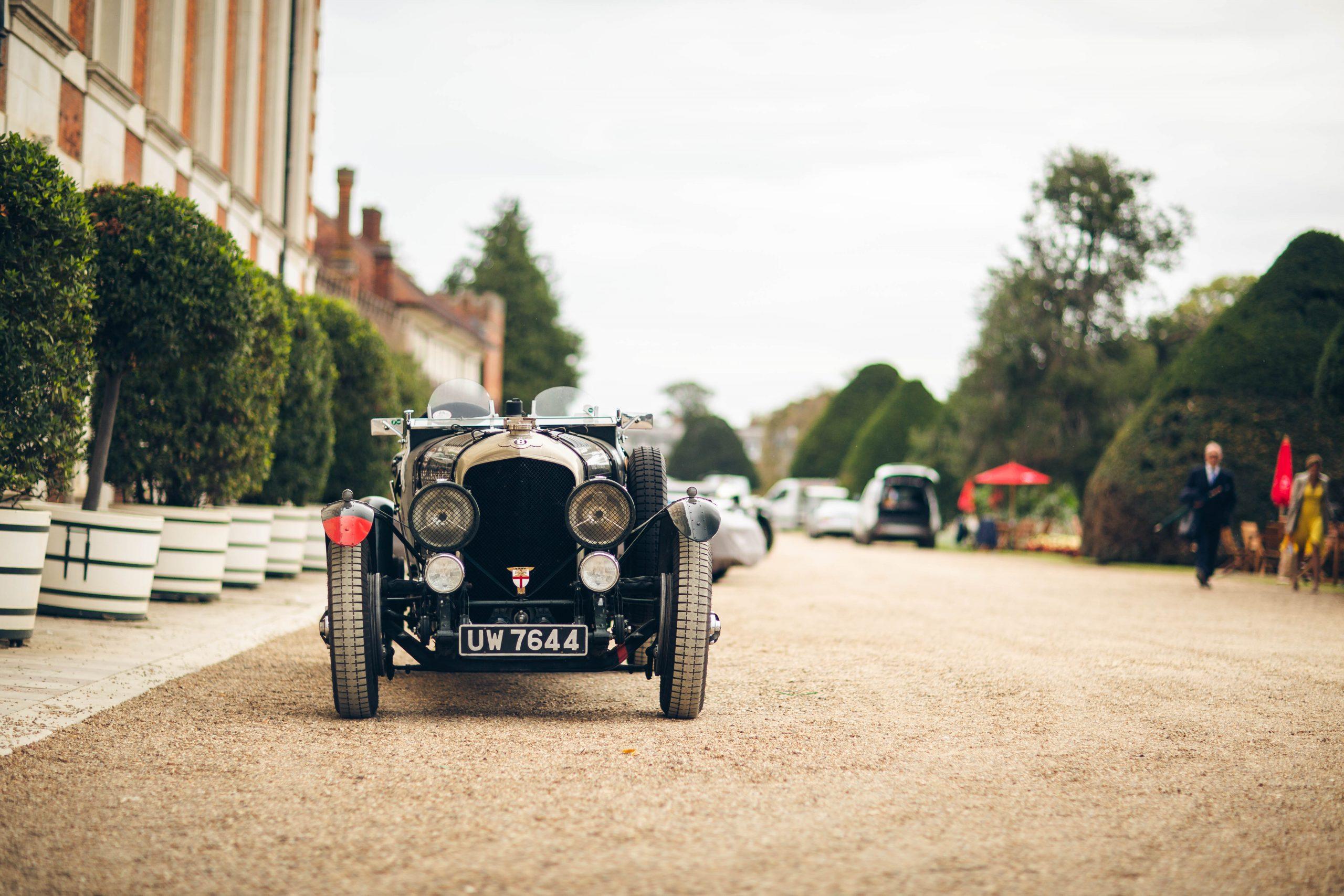 Bentley4.5Litre1
