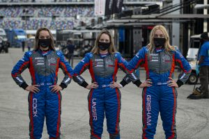 Celebrating Women in Motorsports with Shift Up Now