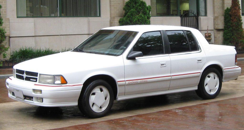 Dodge Spirit R/T