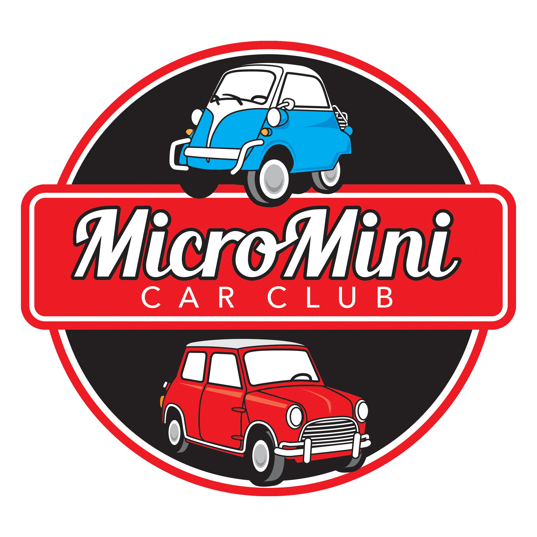 Micro Mini Logo Badge