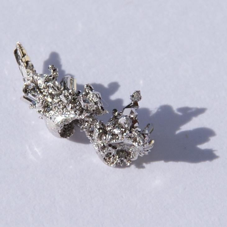 Palladium Precious Metals Solids