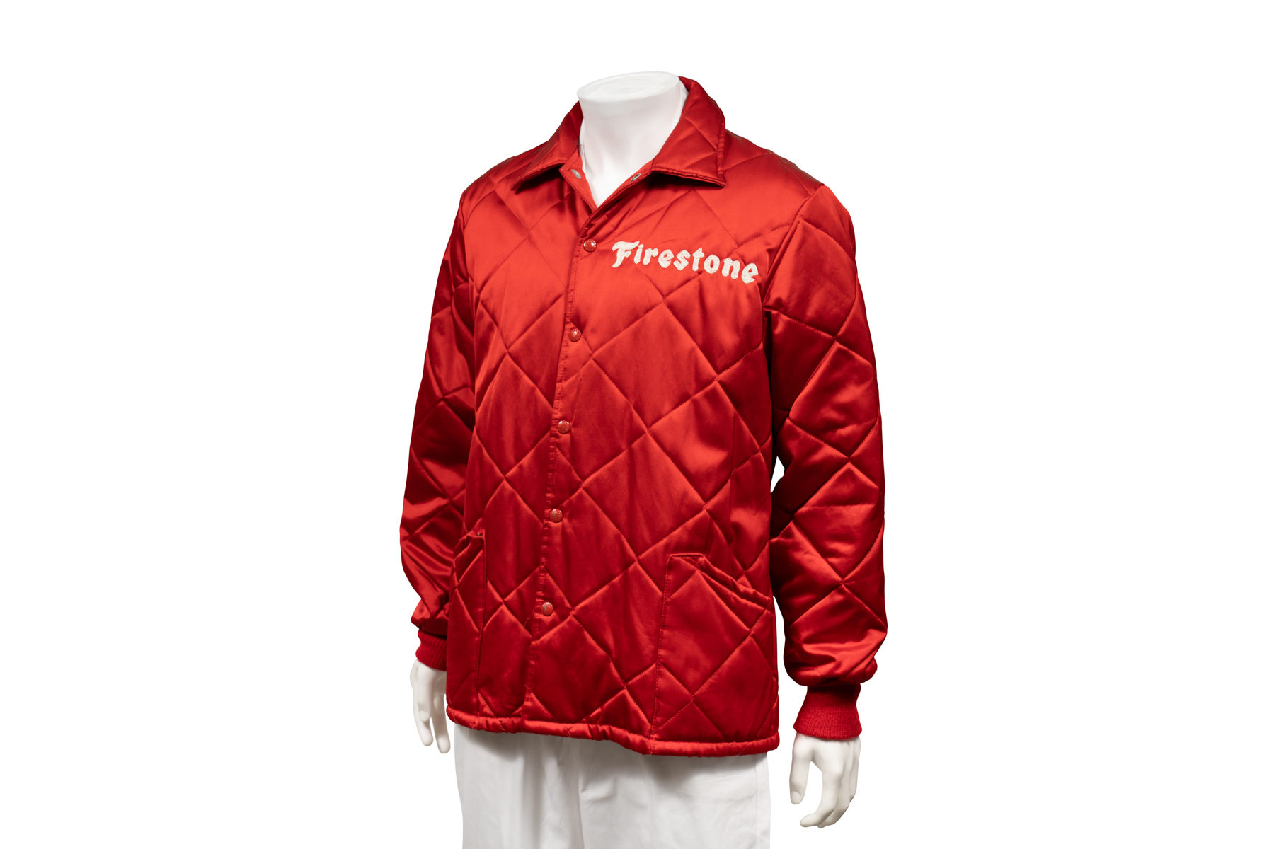 phil hill chaparral jacket front