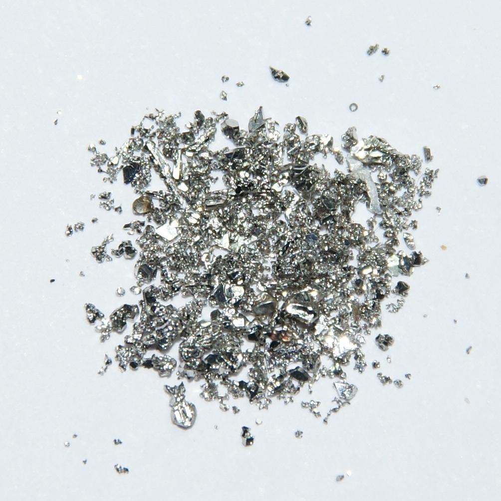 Palladium Precious Metals Shards