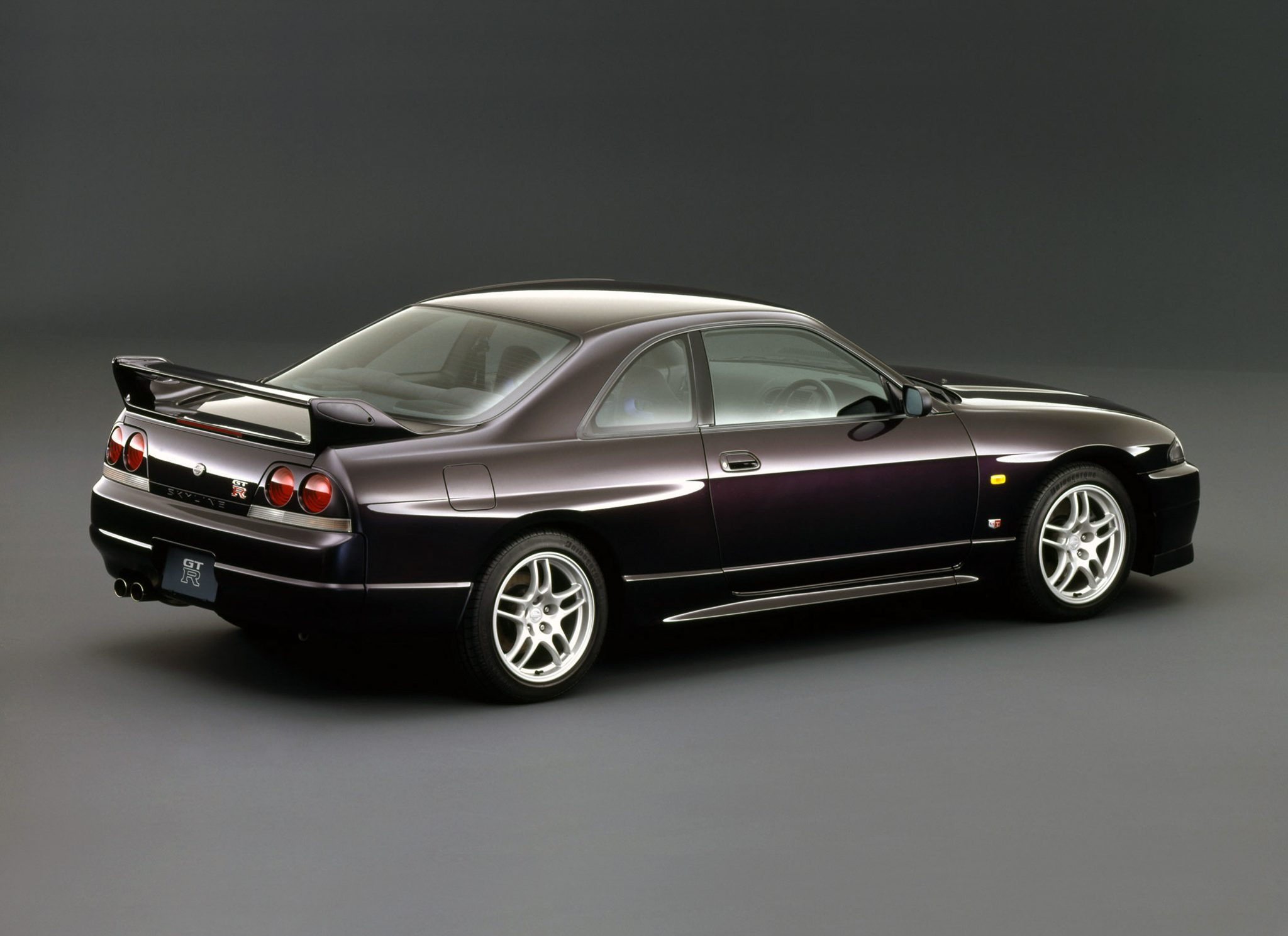 1995 Nissan skyline R33