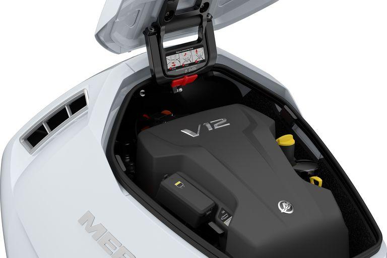 Mercury Verado V12 3