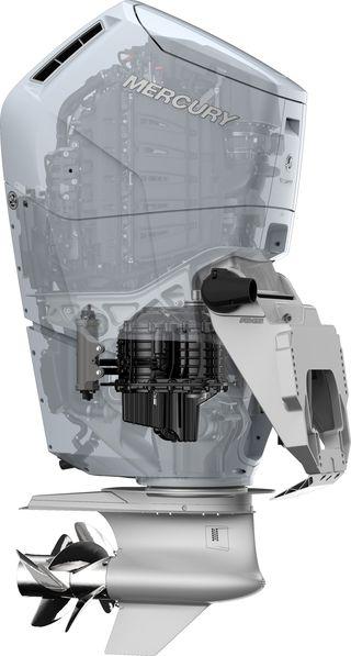 Mercury Verado V12 2