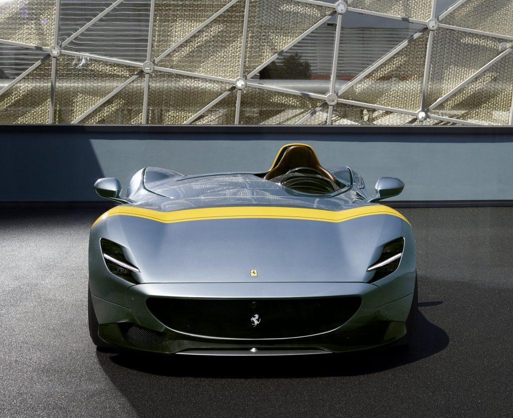Ferrari_monza_sp1 front