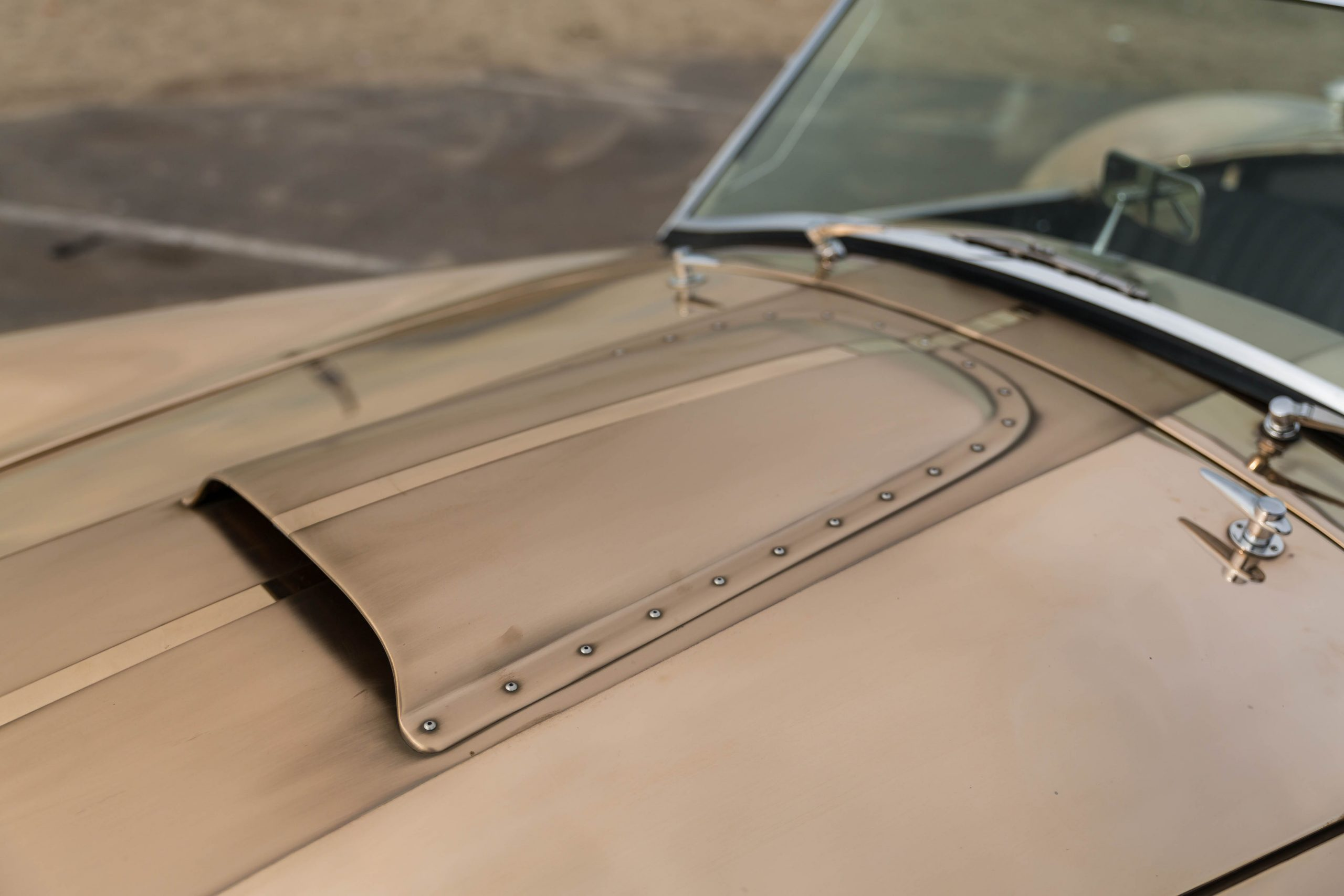 1965-Shelby-427 S/C CSX 4600