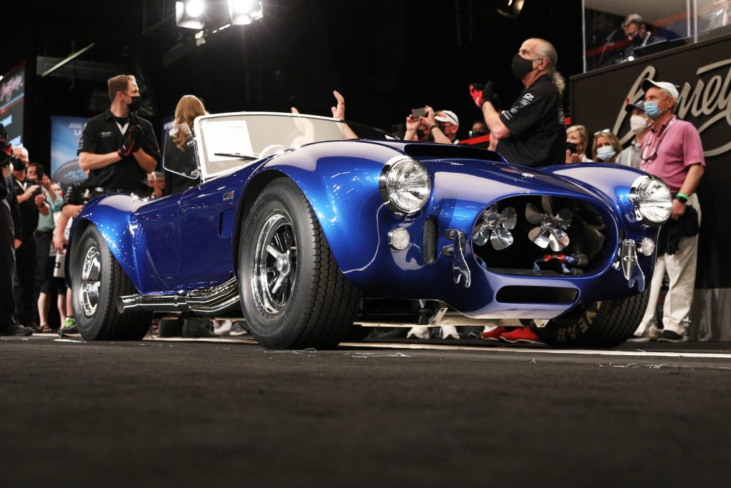1966-SHELBY-COBRA-427-SUPER-SNAKE auction