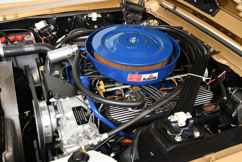1968 GT500 #101