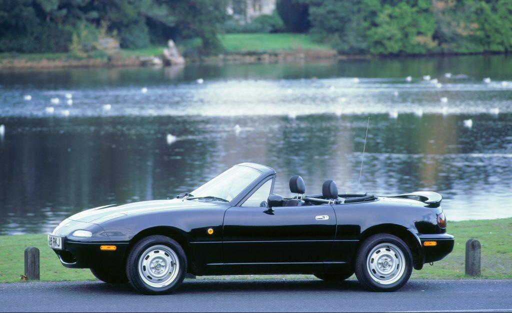 1995 Mazda MX5 2000