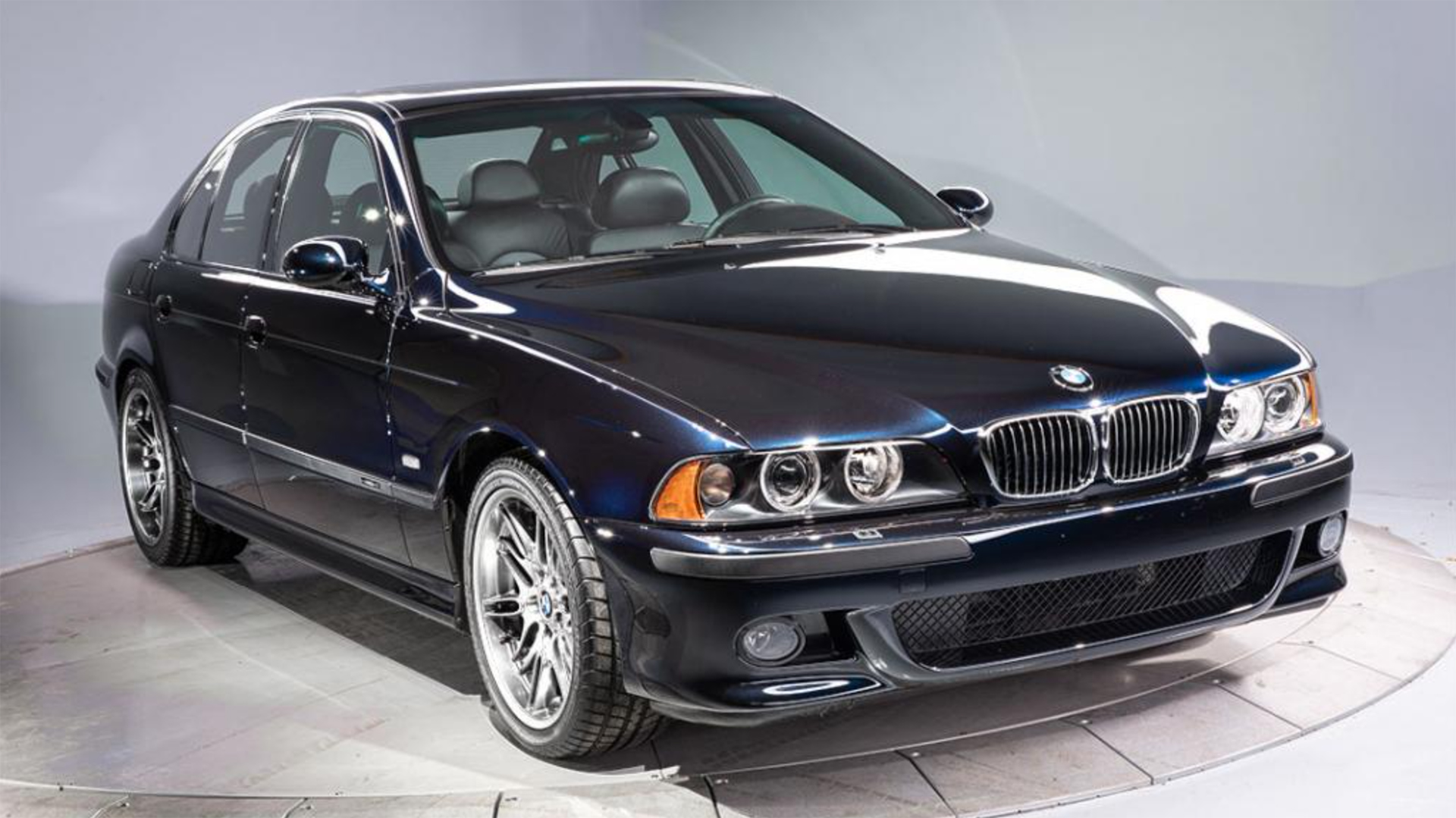 E39 M5s may be even hotter than we thought