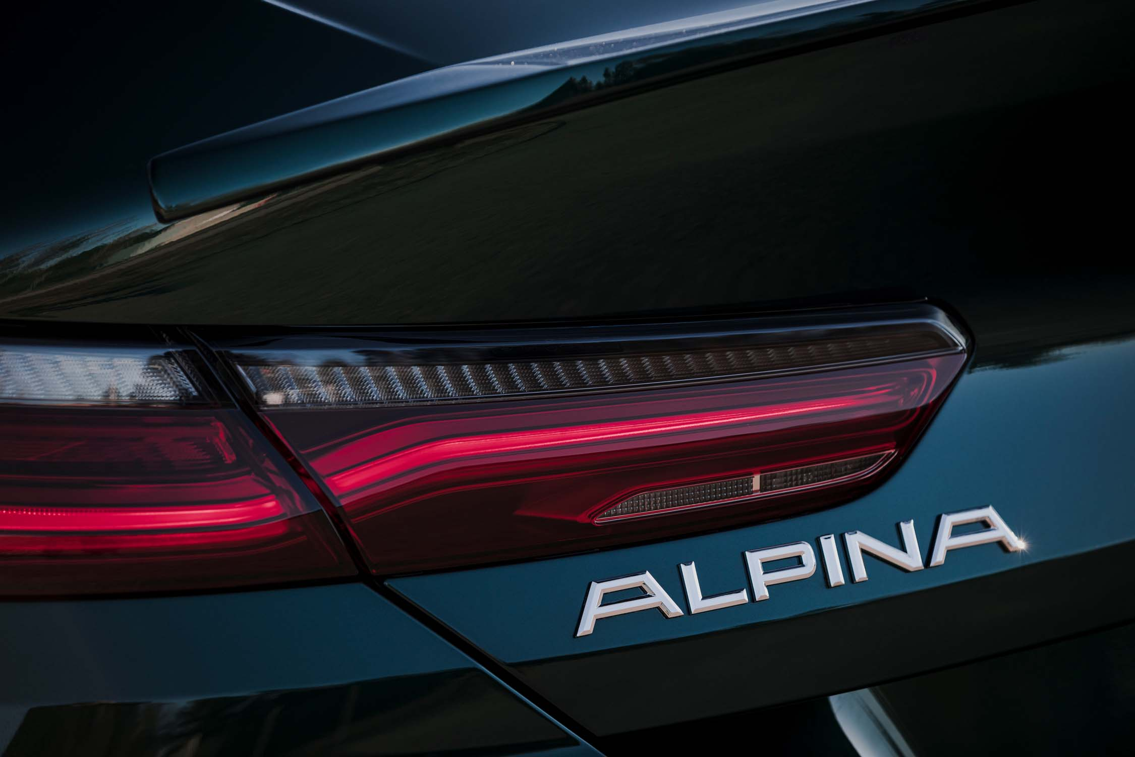 BMW ALPINA B8 Gran Coupé 10