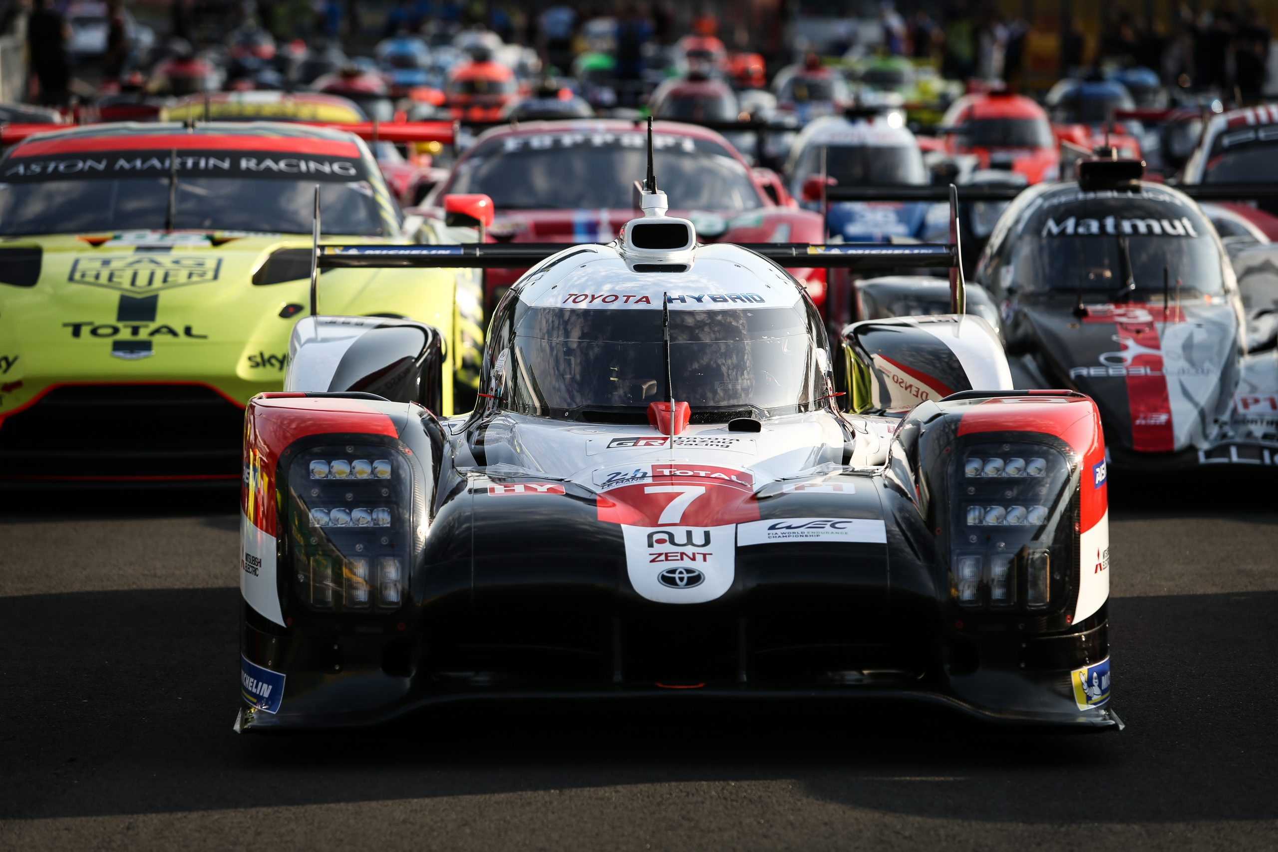 24 Hours of Le Mans postponed until August 2021