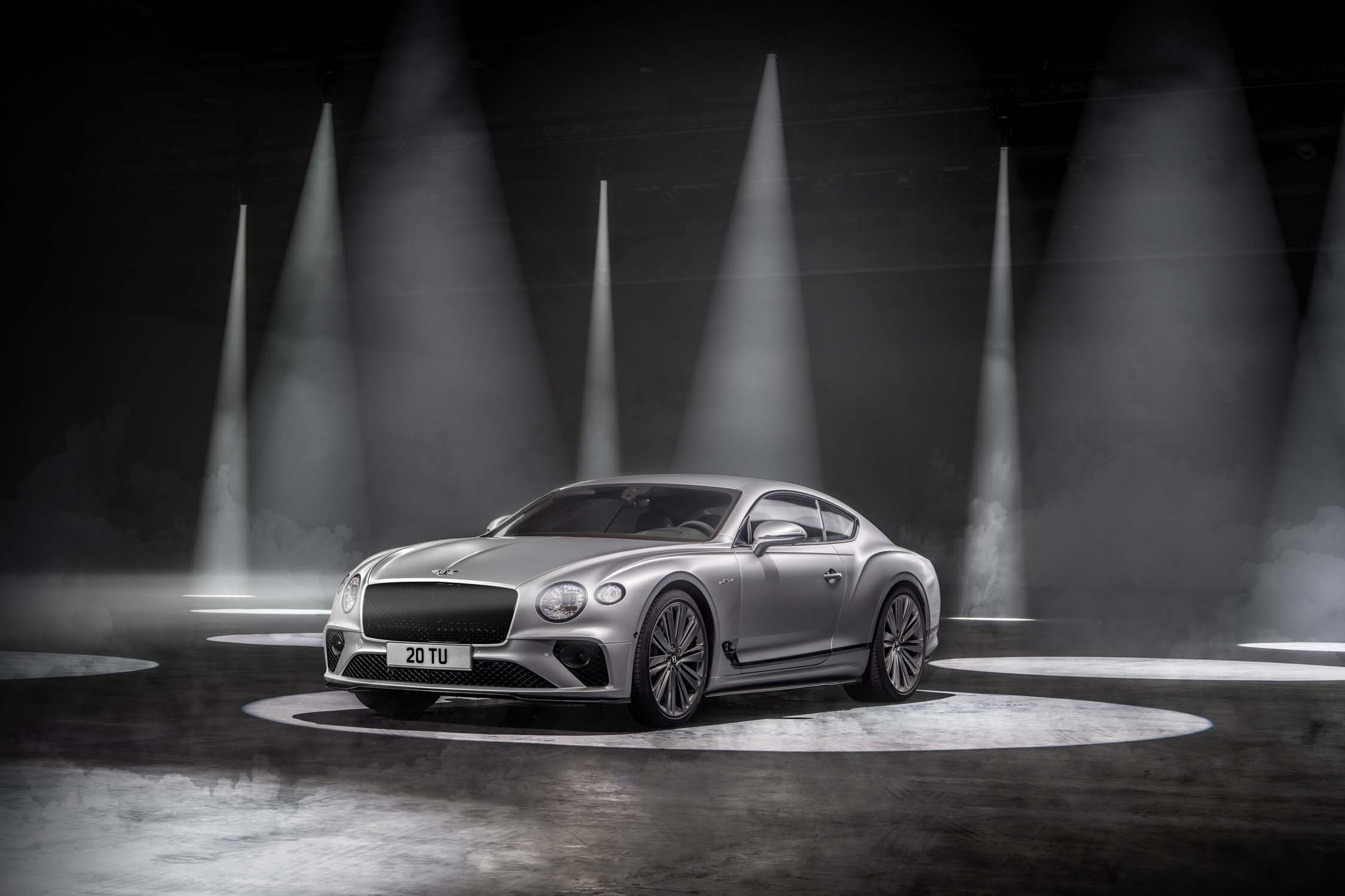 Bentley ContinentalGTSpeed-2