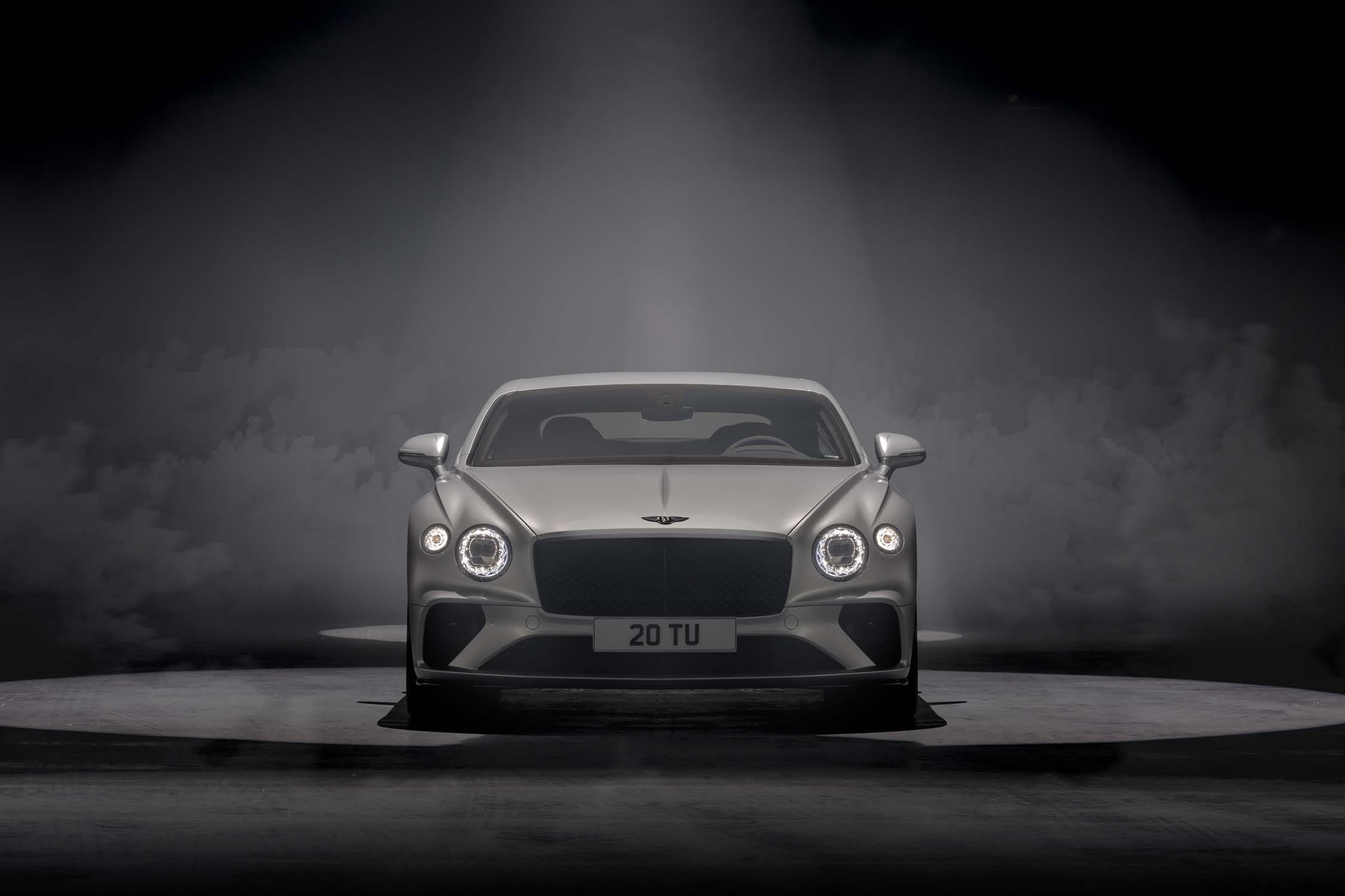 Bentley ContinentalGTSpeed-5