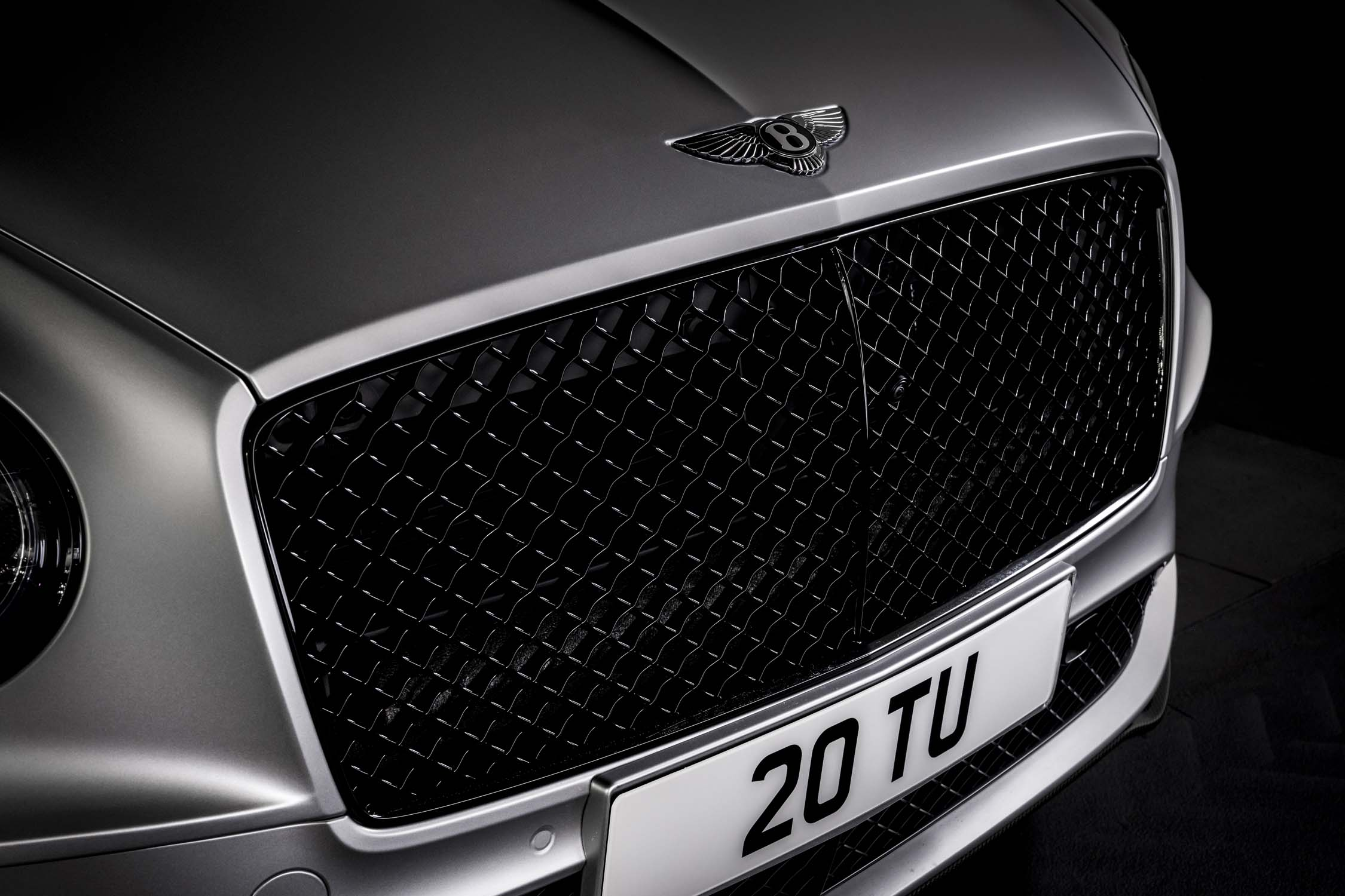 Bentley ContinentalGTSpeed-9