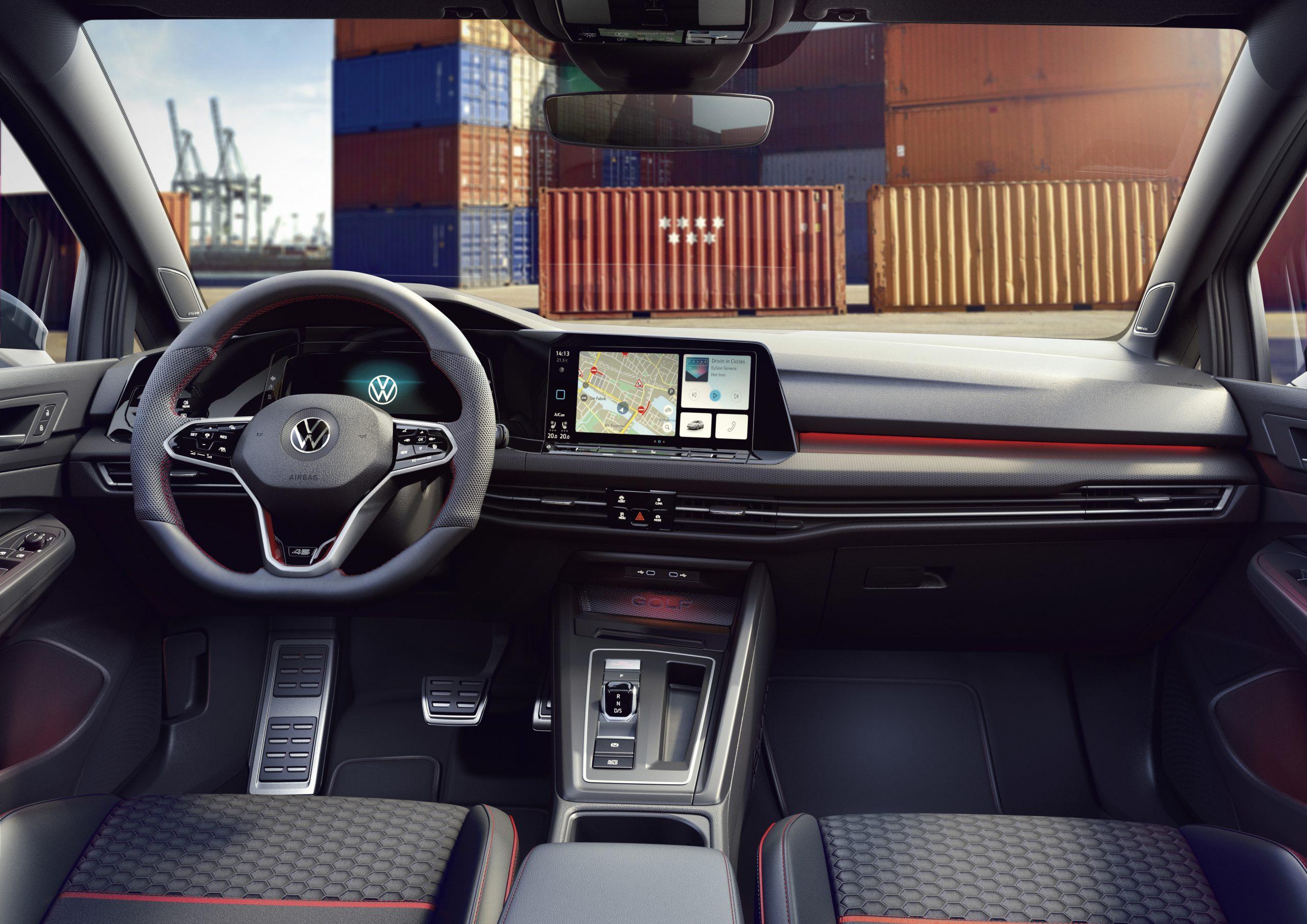 "Volkswagen Golf GTI ""Clubsport 45""4"