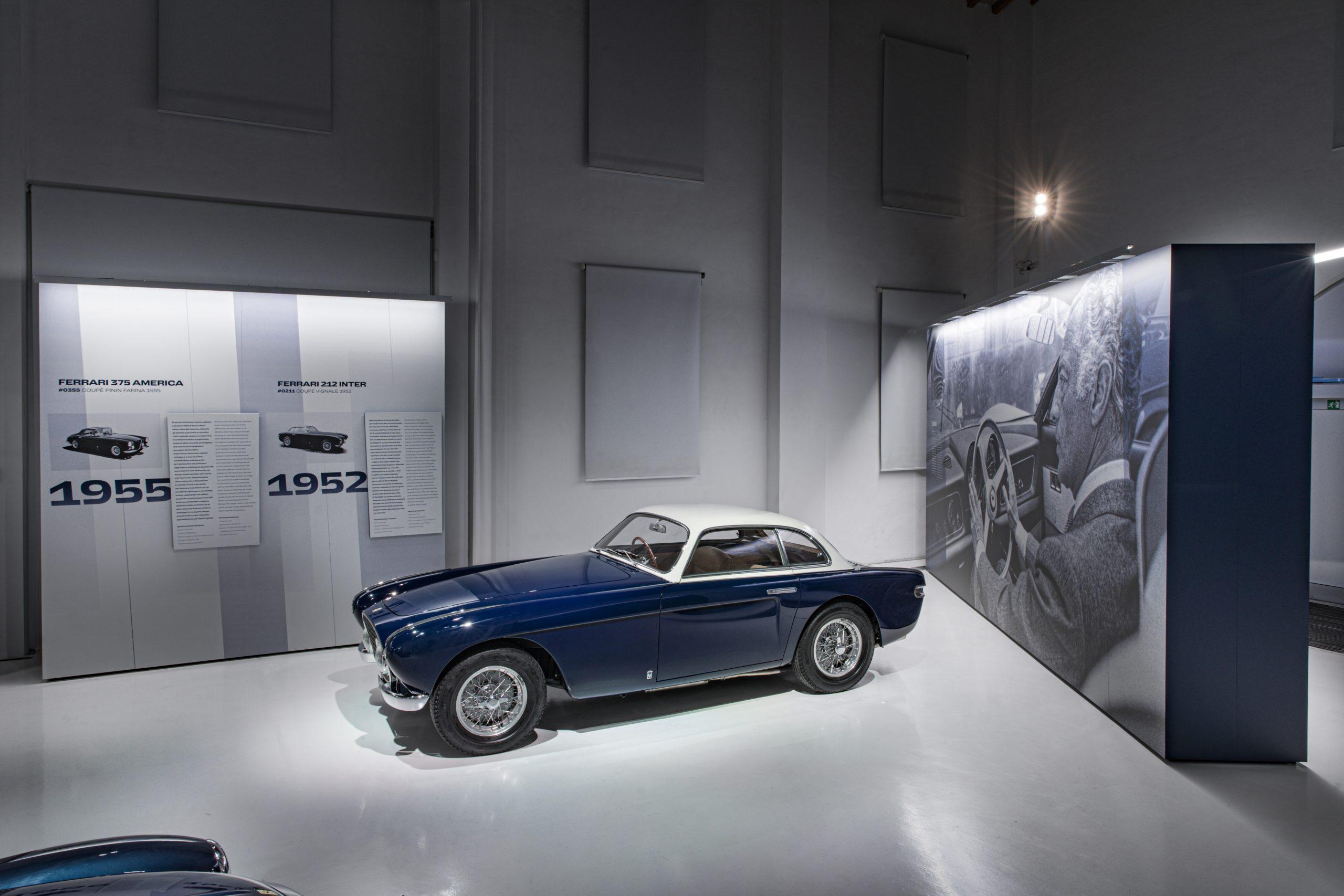 Agnelli's Ferraris 8