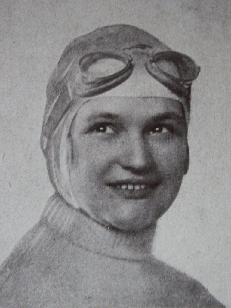 Elisabeth Junek profile