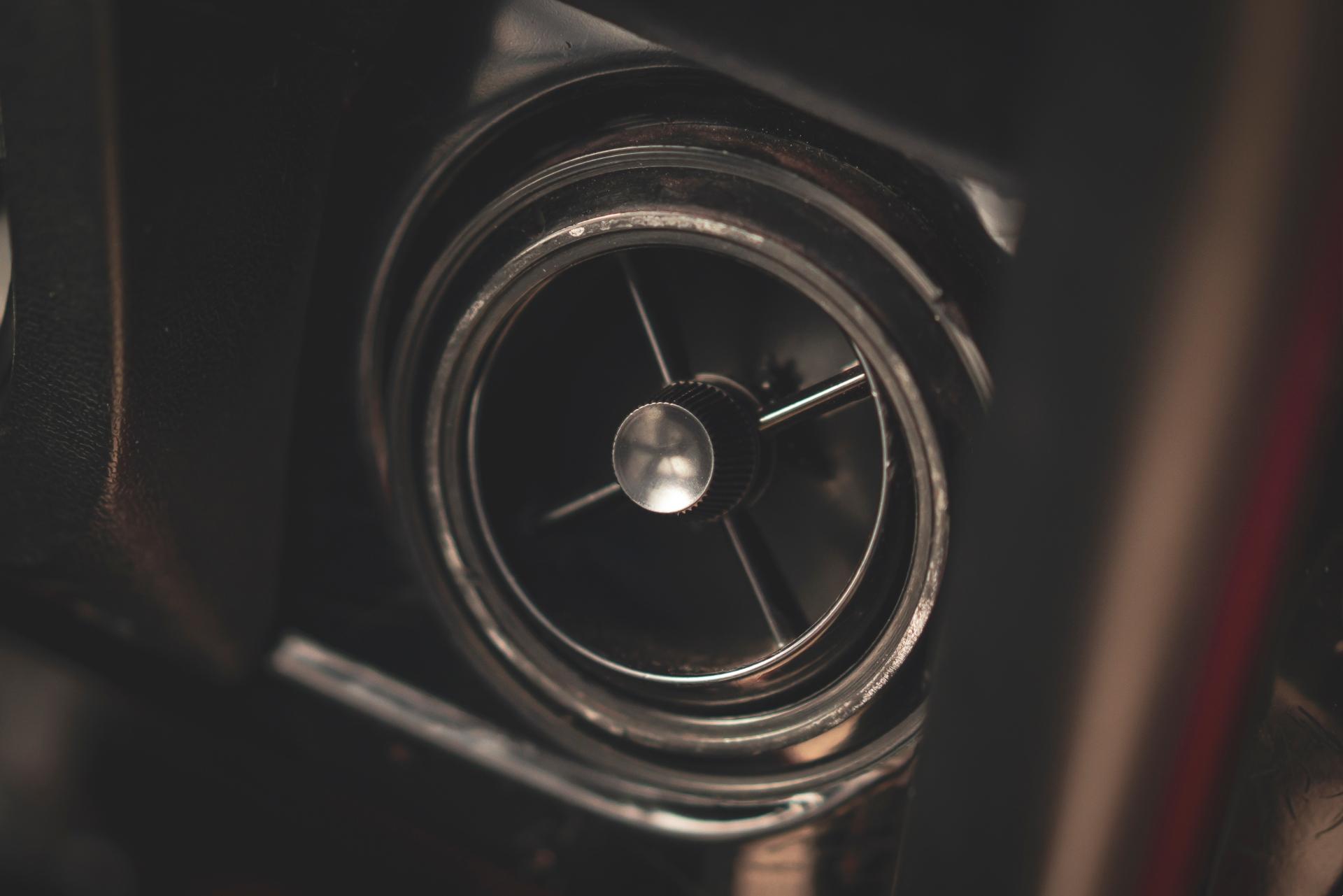 MST Mk2 vent detail