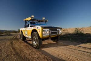 The Big Oly Bronco and Why it Could Fetch Seven Figures at Auction