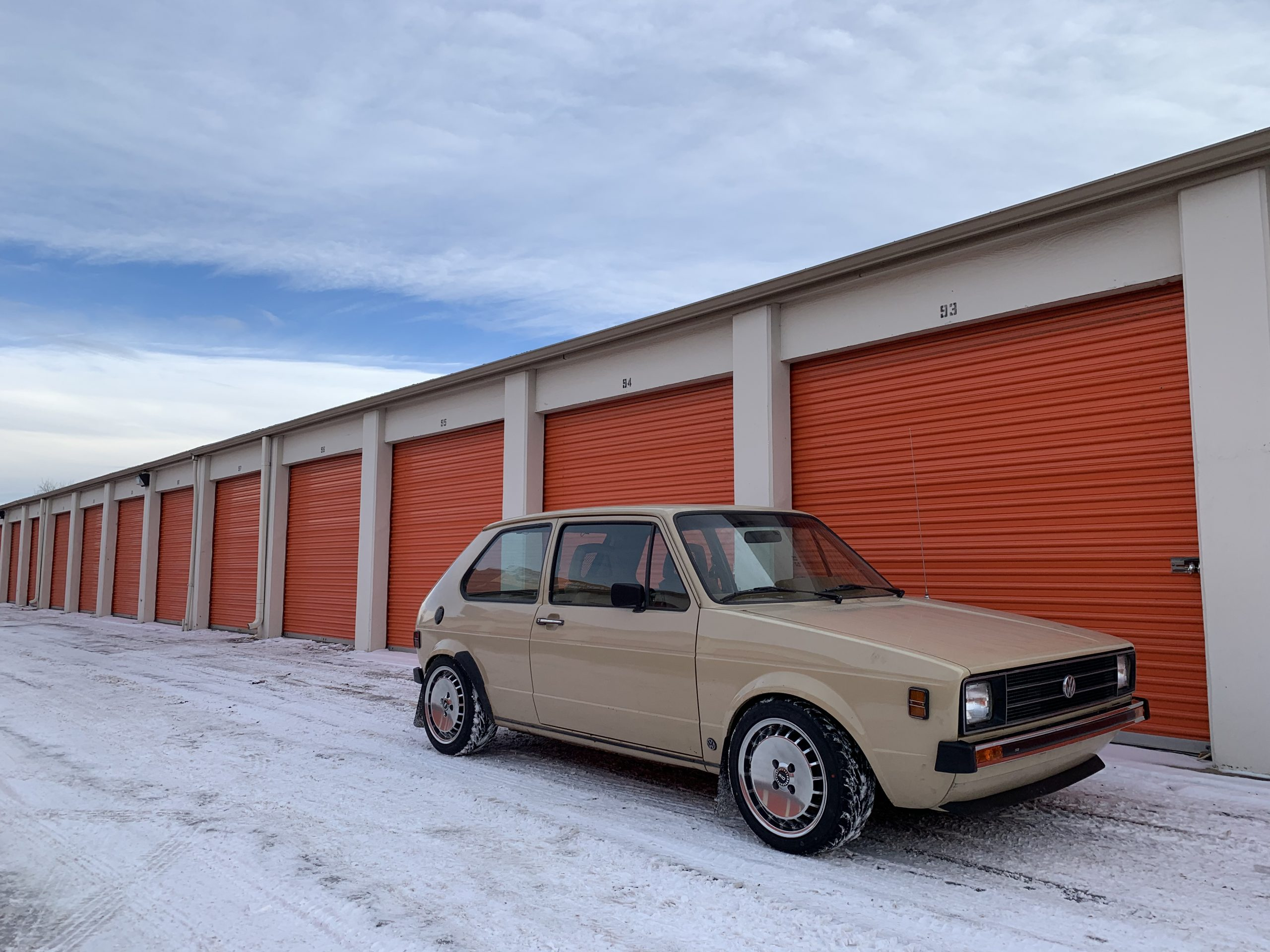 1980 VW Rabbit TDI swap front Dec 14, 3 38 45 PM