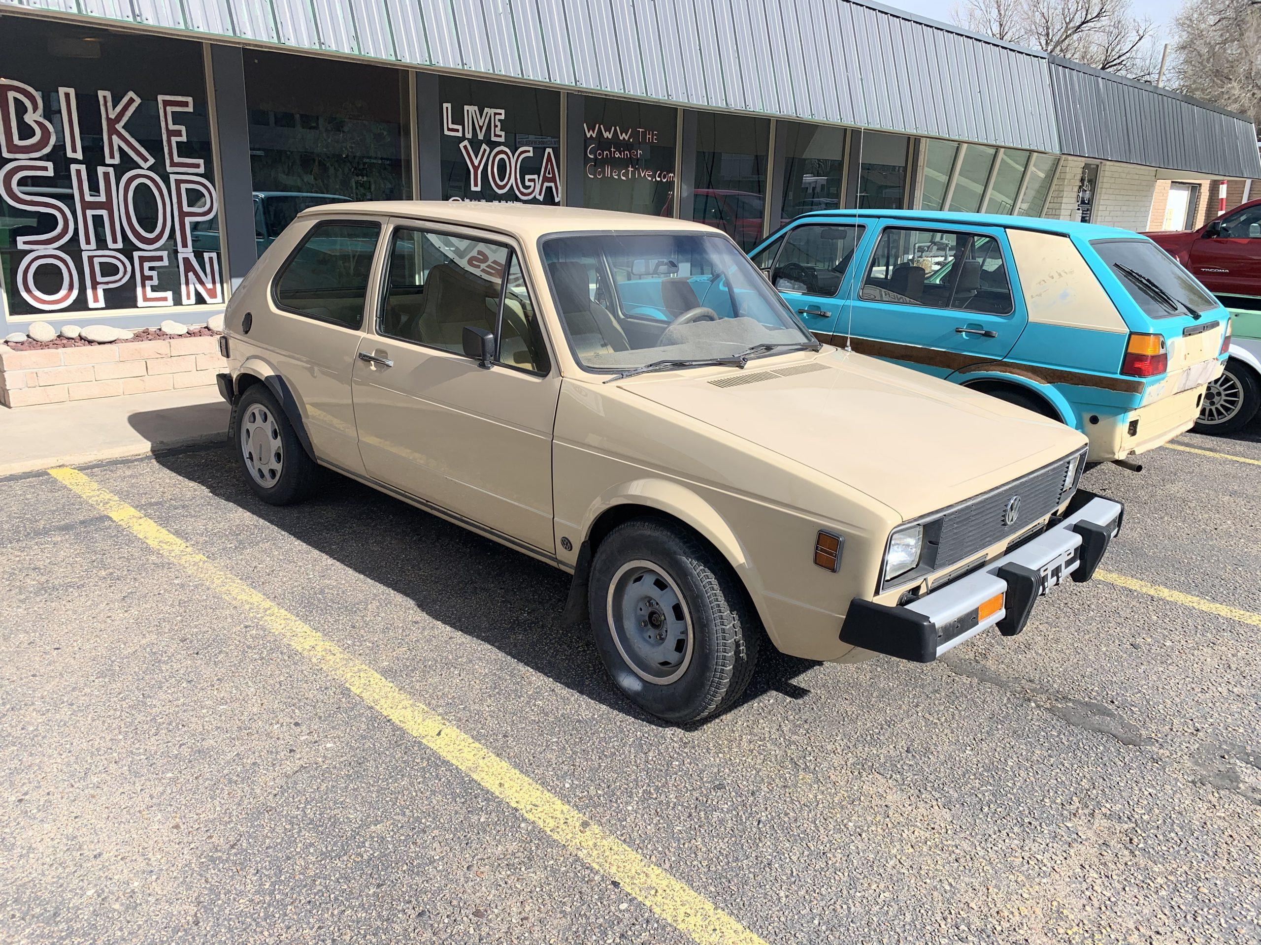 1980 VW Rabbit TDI swap before May 05, 4 53 19 PM