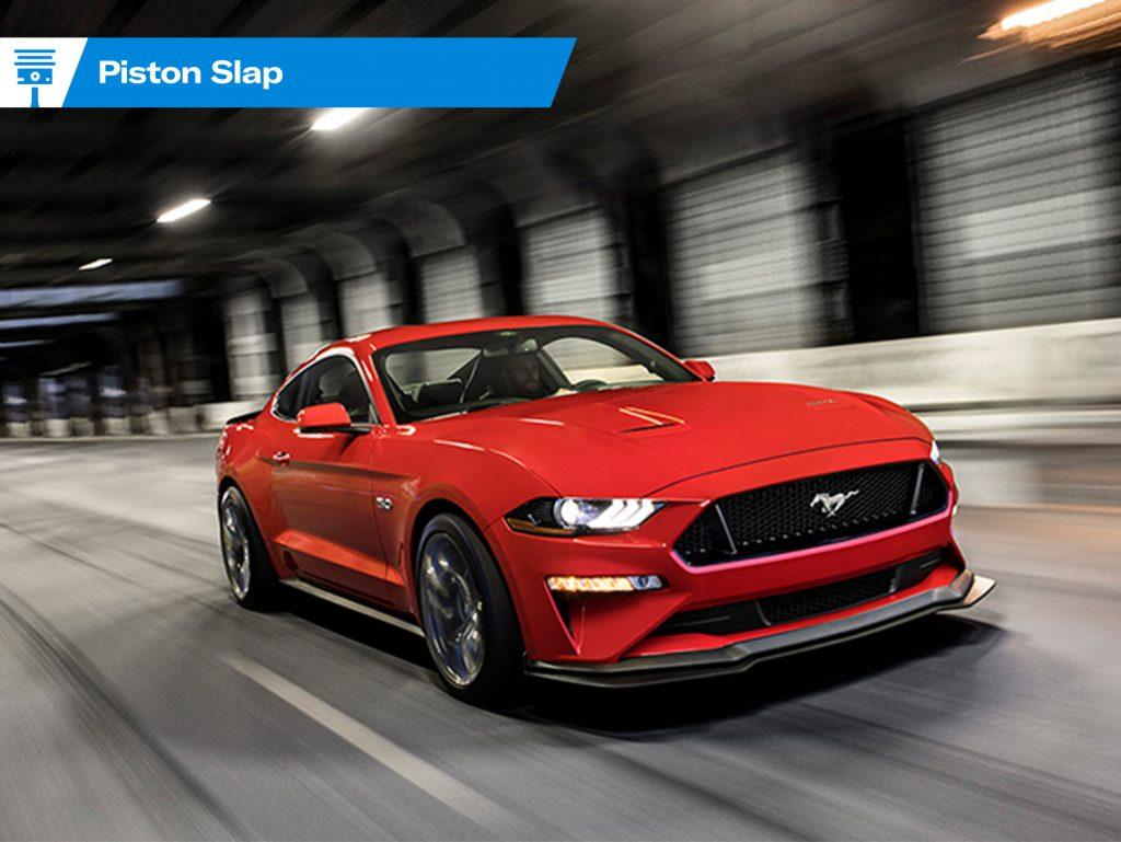 Piston-Slap-Mustangs-using-Premium-Grade-Mineral-Oil-Lede