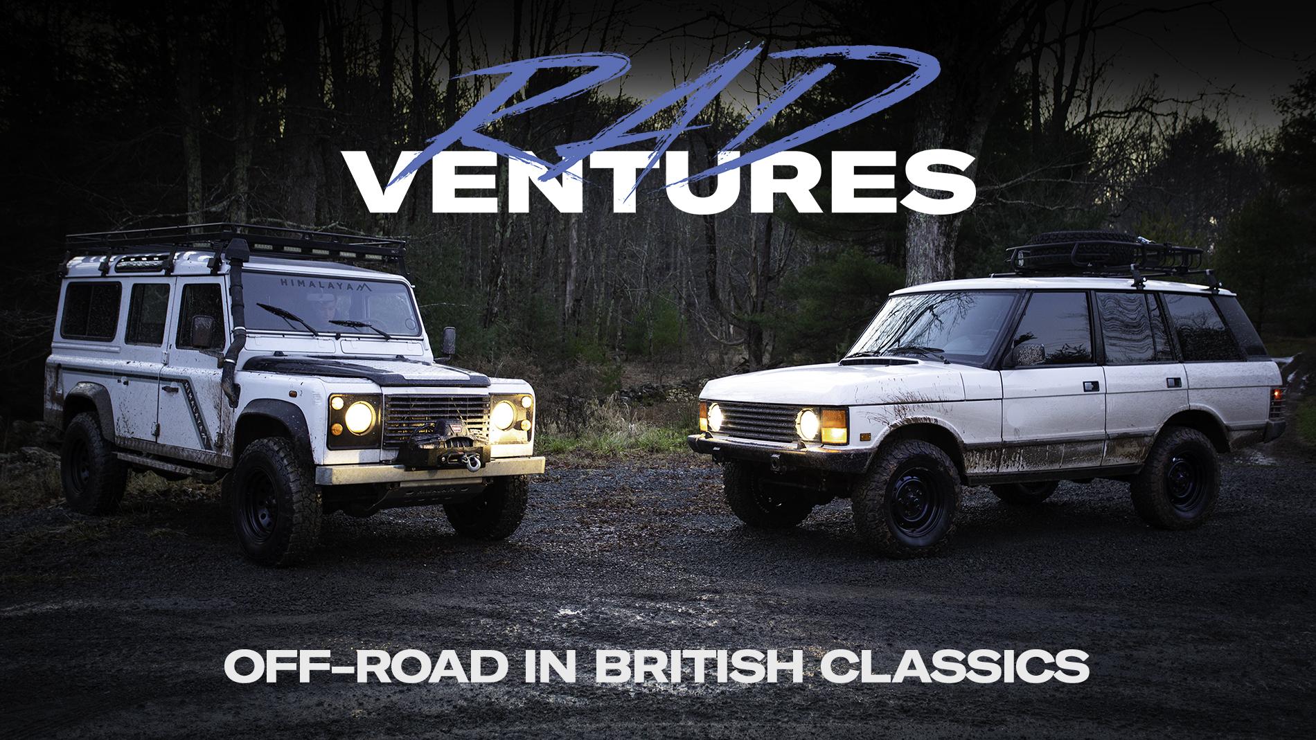 RADventures episode 2
