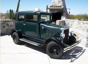 Dwarf cars 1928 Chevrolet