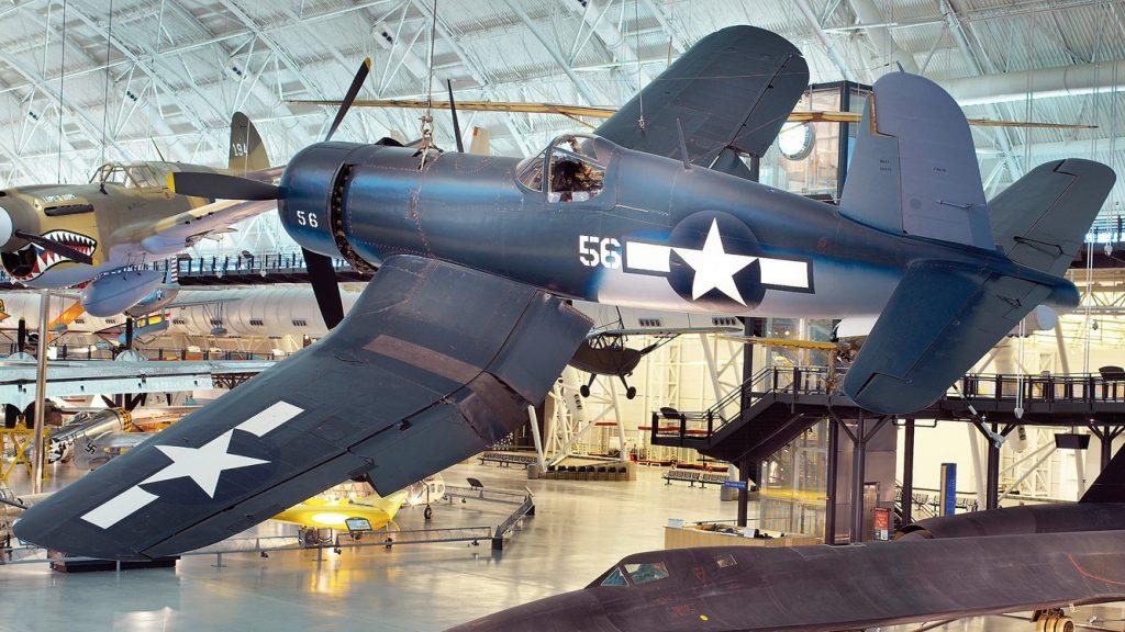 Smithsonian - F4U Corsair