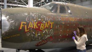 Smithsonian - Flak Bait