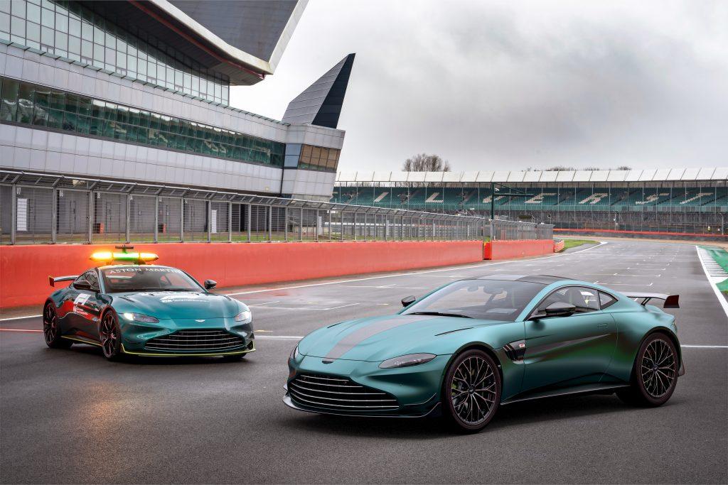 Aston Martin VantageF1®Edition_01