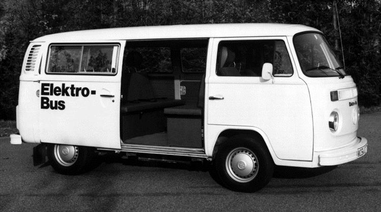 Volkswagen eb1