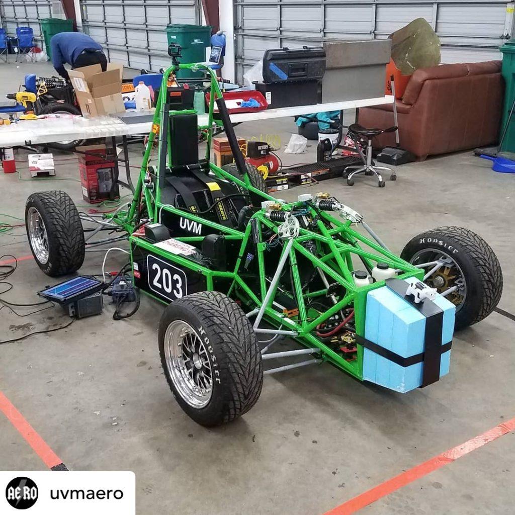 Formula Hybrid Competition 2019