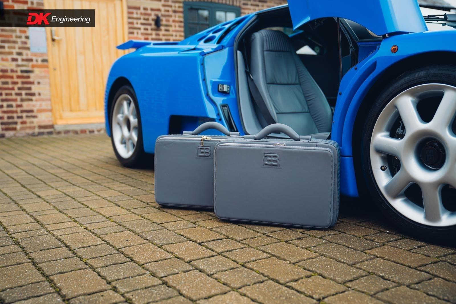 Bugatti EB 110 4