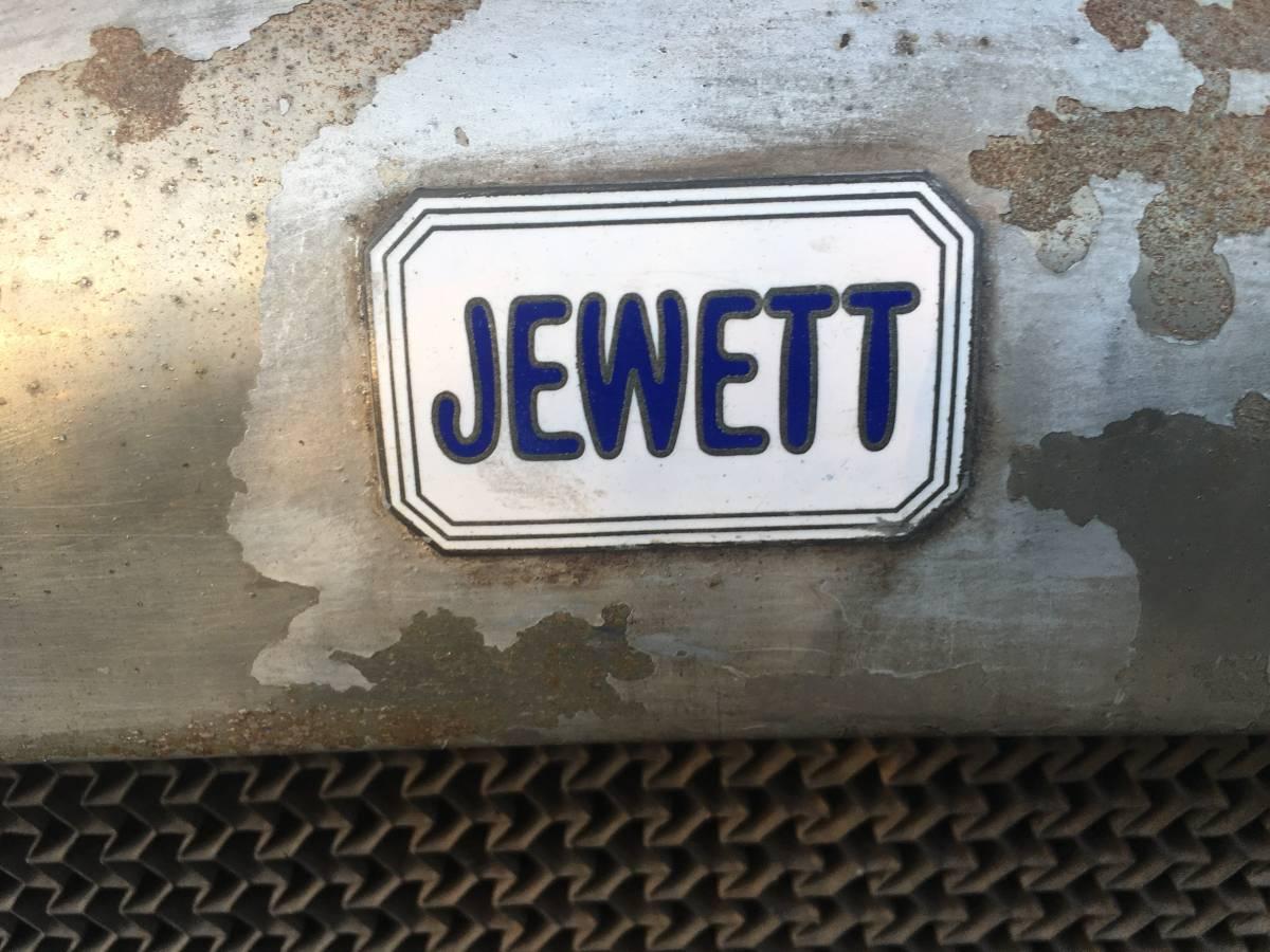 1925 Jewett logo