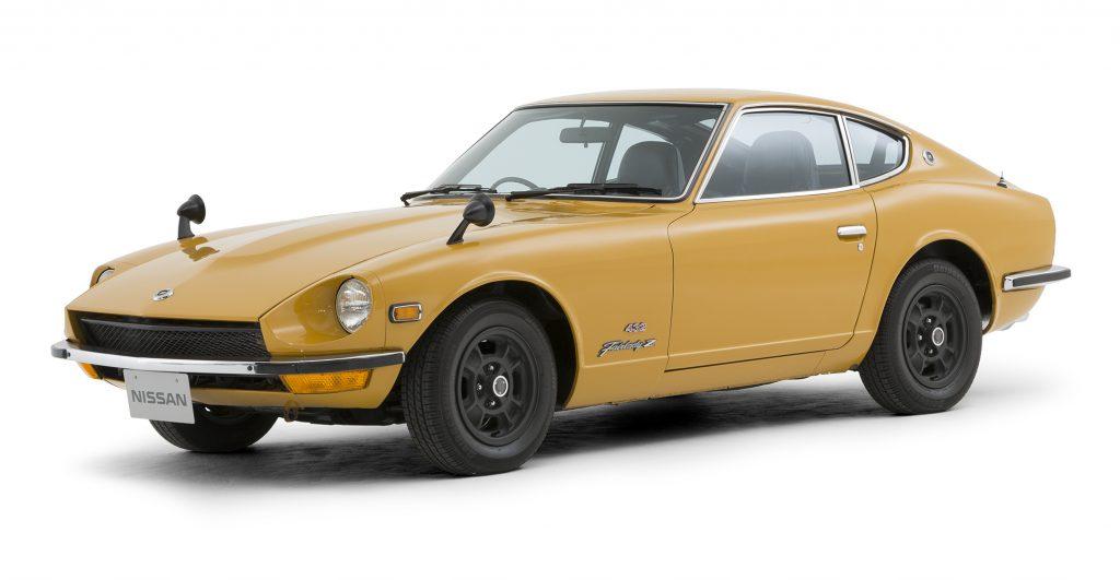 1969 432 Fairlady Z P30