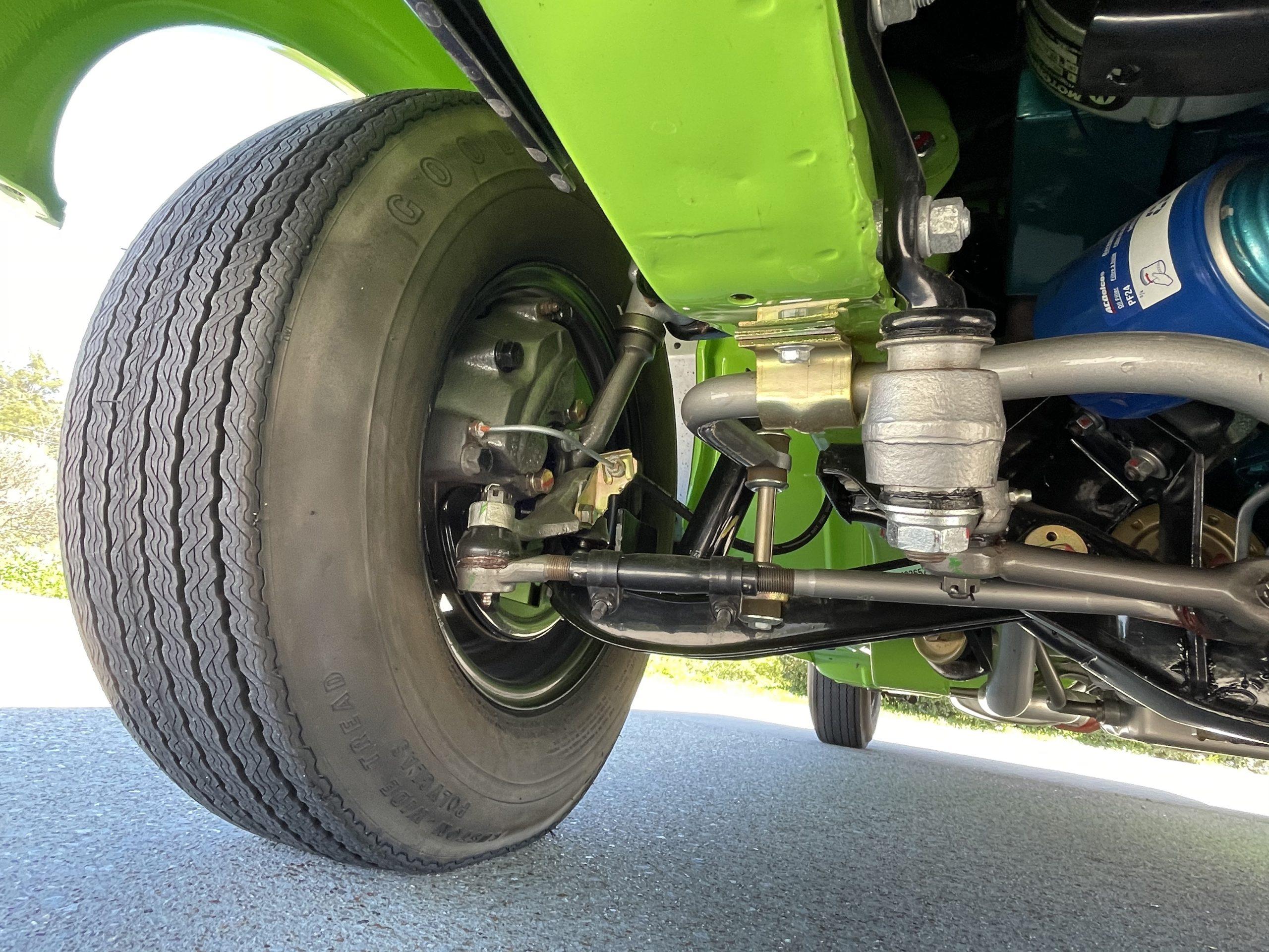 1969-AMC-AMX-California-500-Special suspension