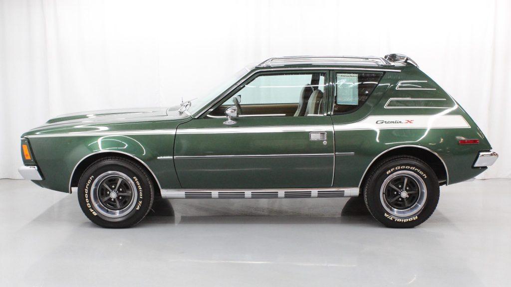 1972 AMC Gremlin X_R32 side profile
