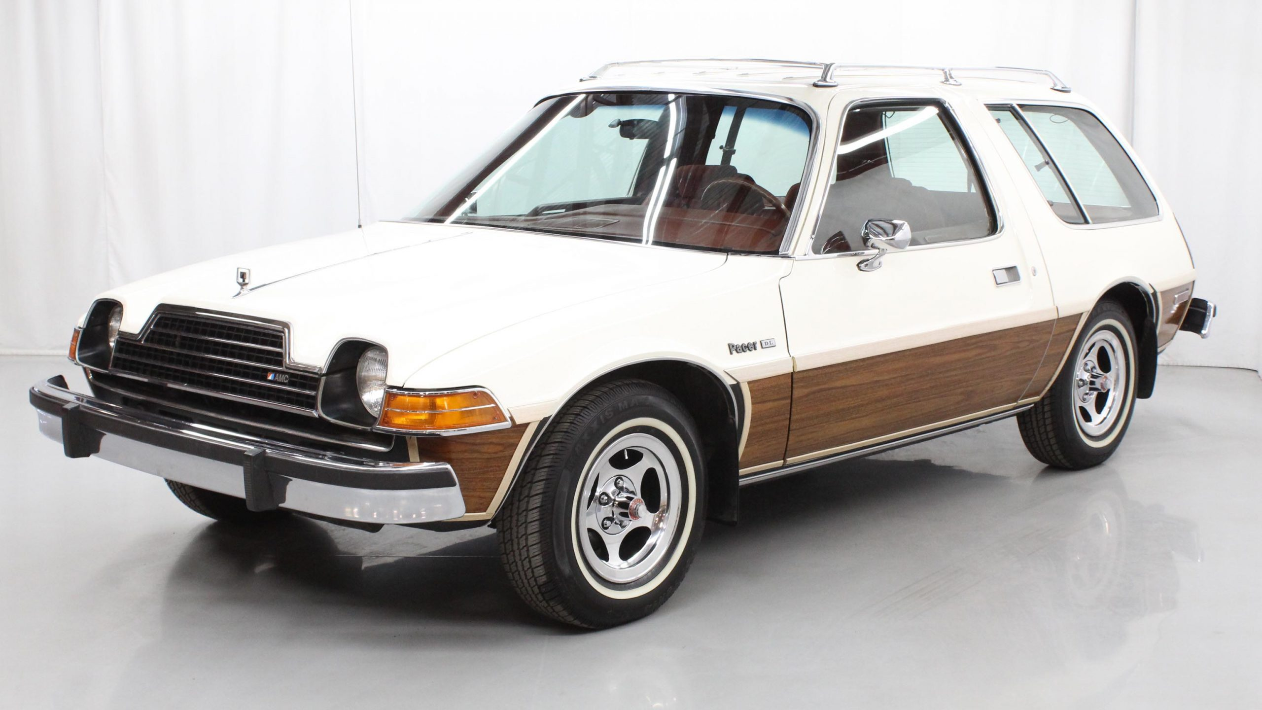 1980-AMC-Pacer-DL_R35 front three-quarter