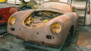1955 Porsche 356 Continental | Barn Find Hunter – Ep. 96