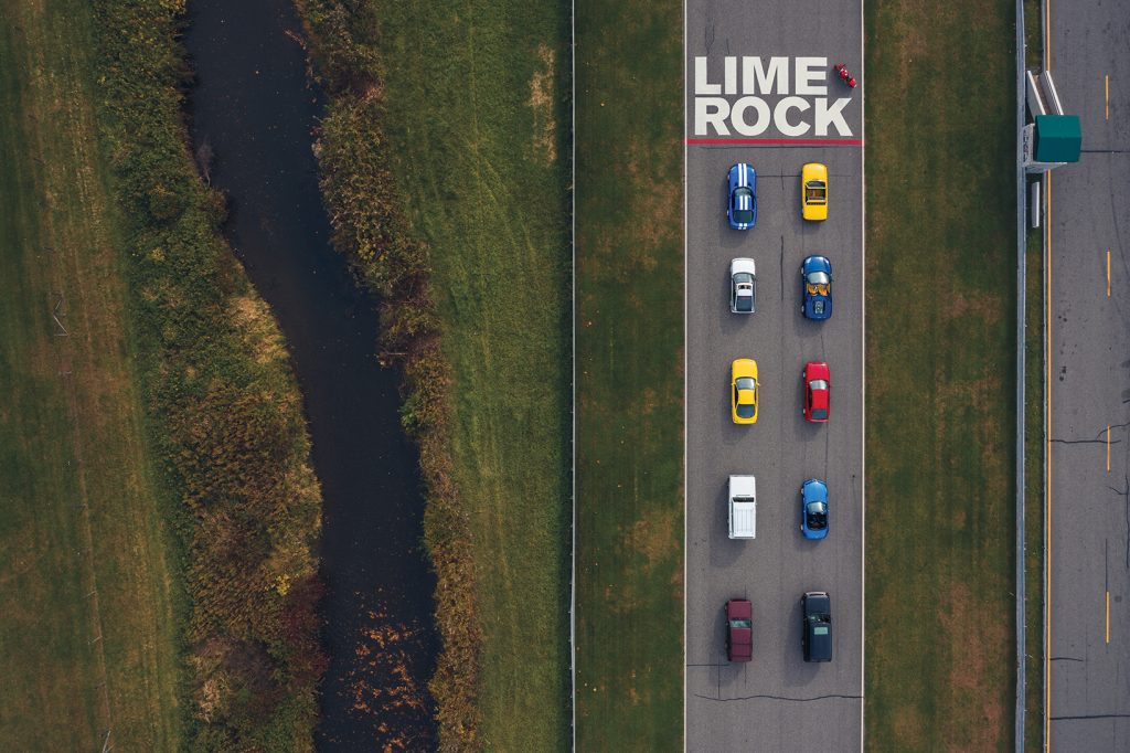 hagerty bull market lime rock straight