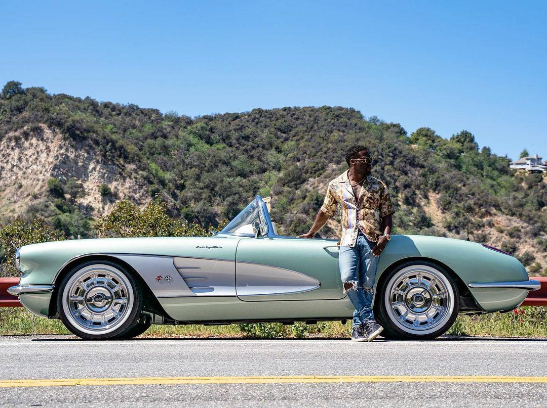 Kevin-Hart-Corvette-1
