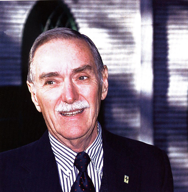 Richard Merritt profile